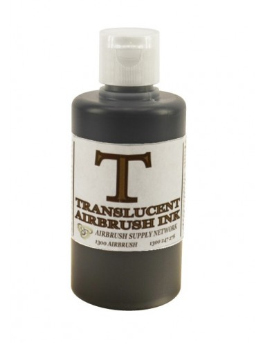Translucent Black 250ml
