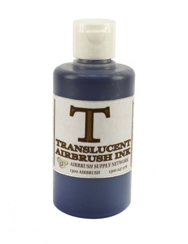 Translucent Blue(Purple) 250ml