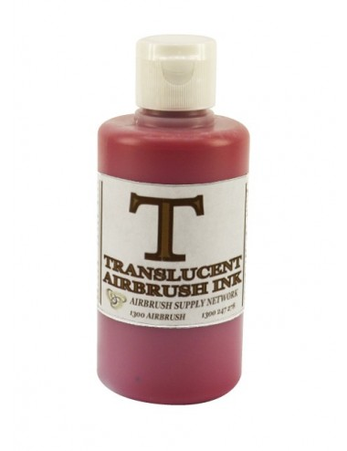 Translucent Red(Purple) 250ml