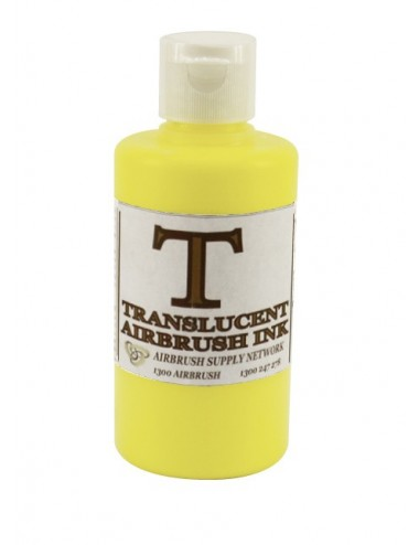 Translucent Yellow(Green) 250ml