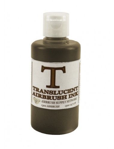 Translucent Xmas Brown 250ml