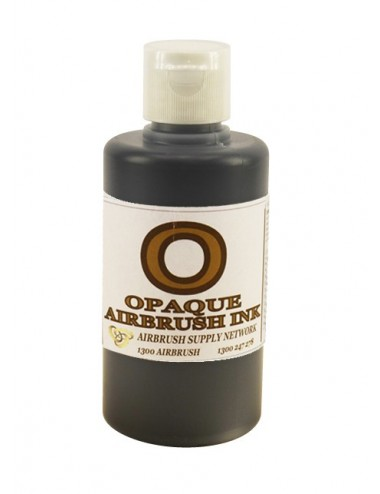 Opaque Black 250ml