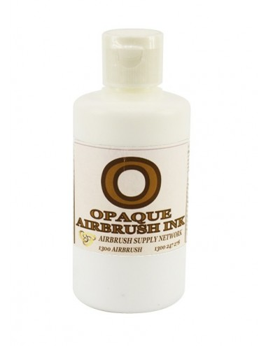 Opaque White 250ml