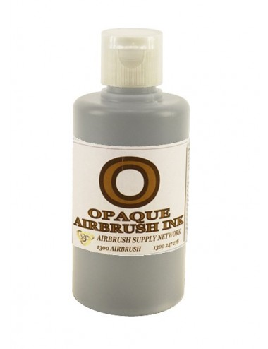 Opaque Light Blue Grey 250ml
