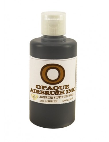Opaque Dark Blue Grey 250ml