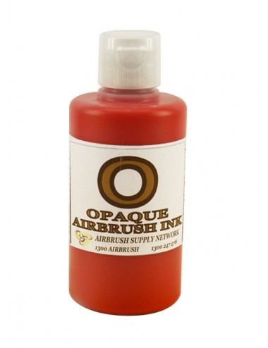 Opaque Red(Orange) 250ml
