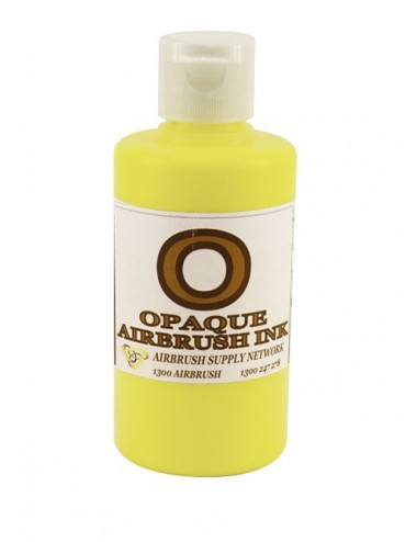 Opaque Yellow(Green) 250ml