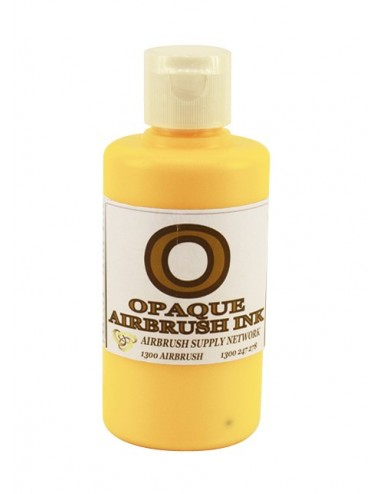 Opaque Yellow(Orange) 250ml