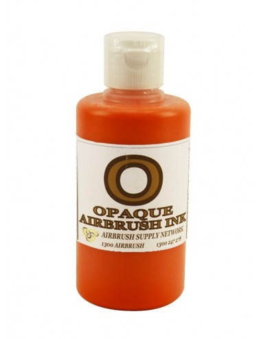 Opaque Orange 250ml
