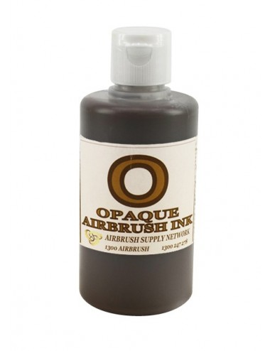 Opaque Brown 250ml