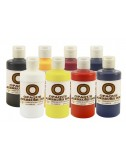 Opaque Ink Kit 8 x 250ml