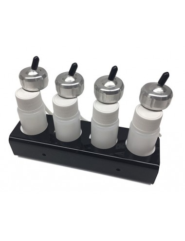 Speed Jar-Adaptor-Holder Set