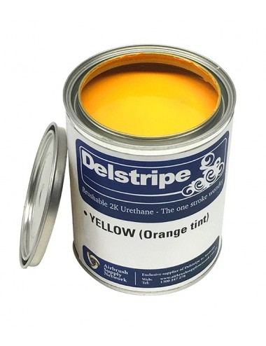 Delstripe 2K Yellow(O) 1L