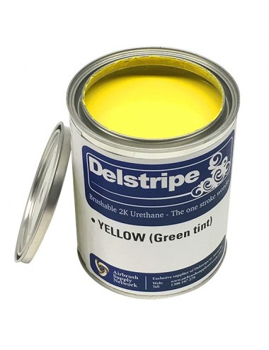 Delstripe 2K Yellow(G) 1L