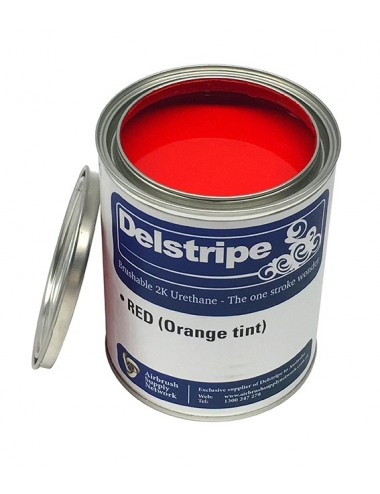 Delstripe 2K Red(O) 1L