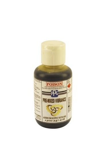 Vibrance Candy Yellow 125ml