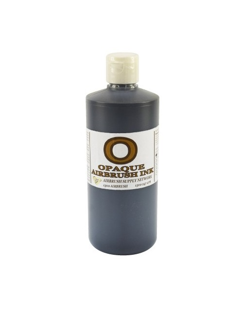 Opaque Black 500ml