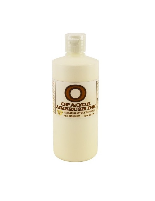 Opaque White 500ml