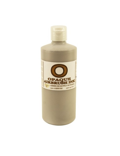 Opaque Light Grey 500ml
