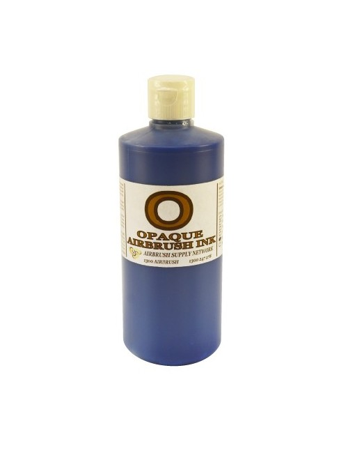 Opaque Blue(Green) 500ml