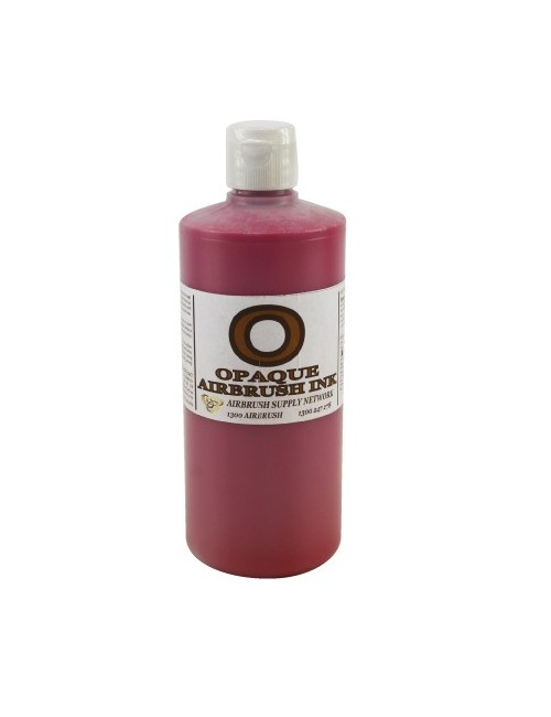 Opaque Red(Purple) 500ml