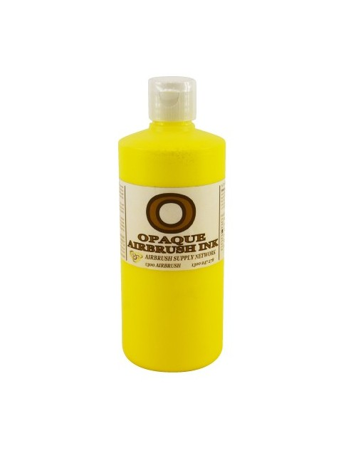 Opaque Yellow(Green) 500ml