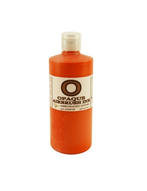 Opaque Orange 500ml