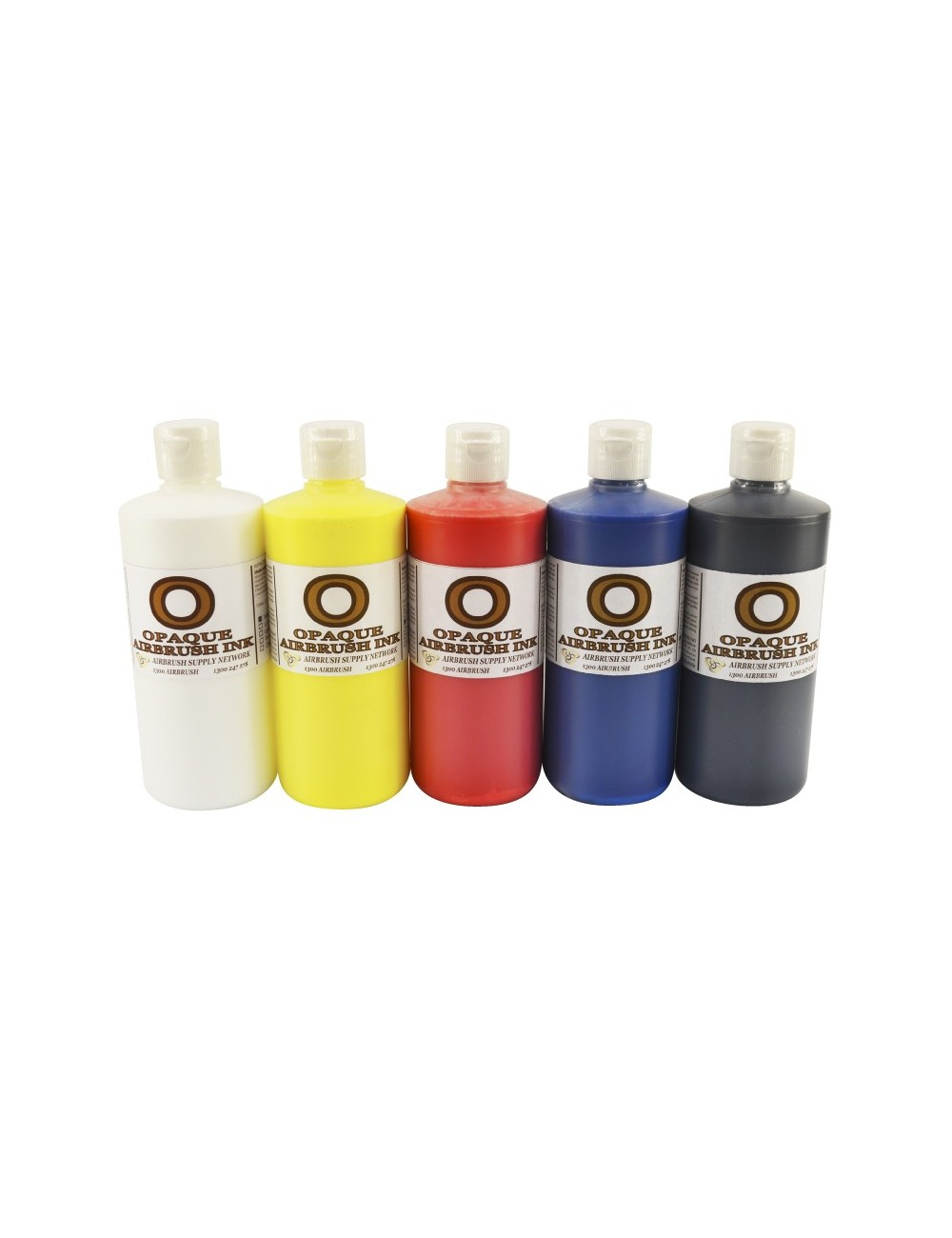 Opaque Ink Kit 5