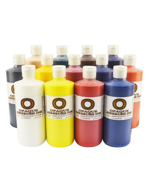 Opaque Ink Kit 13 x 500ml