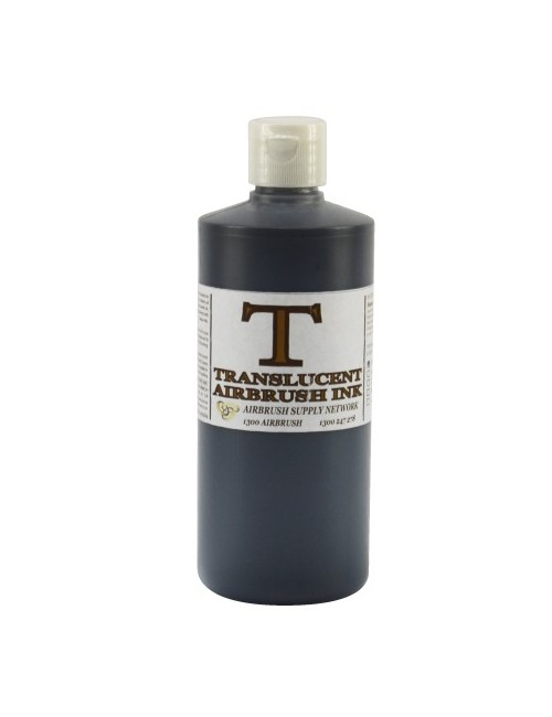 Translucent Black 500ml