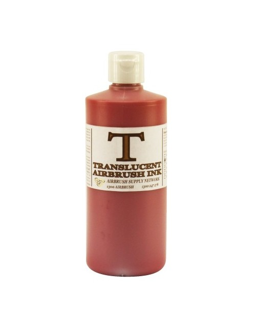 Translucent Red(Purple) 500ml