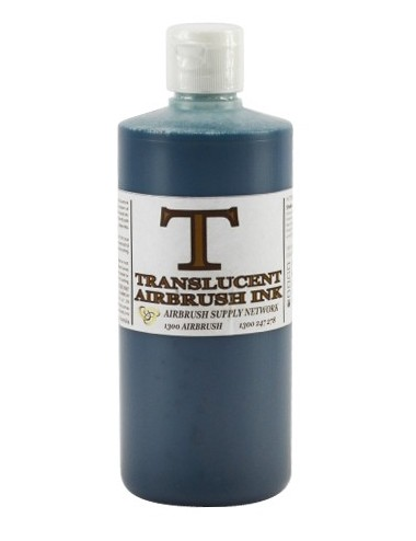 Translucent Green 500ml