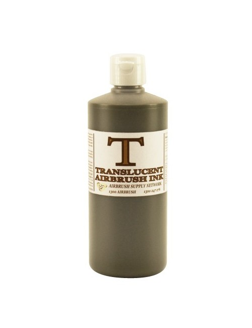 Translucent Brown 500ml