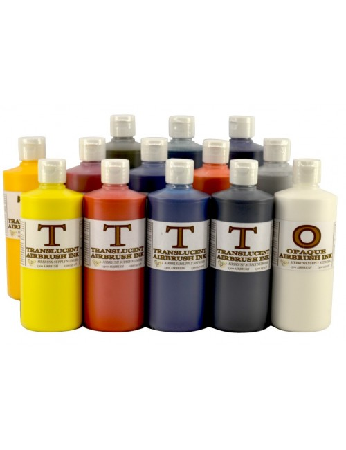 Translucent Ink Kit 13