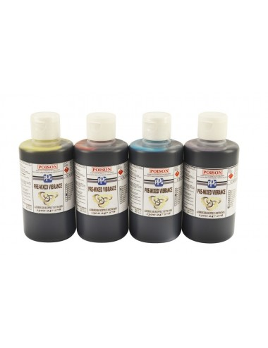 Vibrance Candy Kit 4x250ml