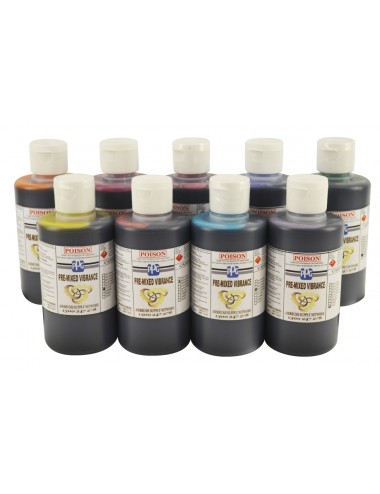 Vibrance Candy Kit 9x250ml