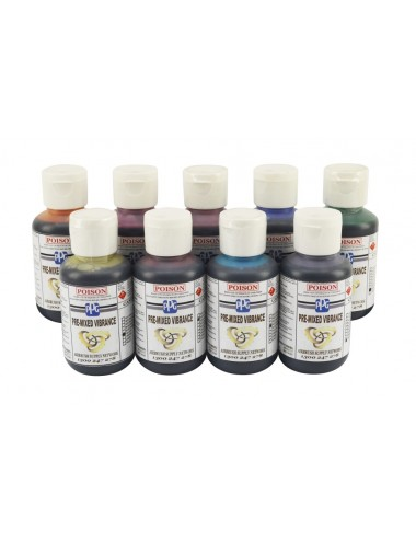 Vibrance Candy Kit 9x125ml