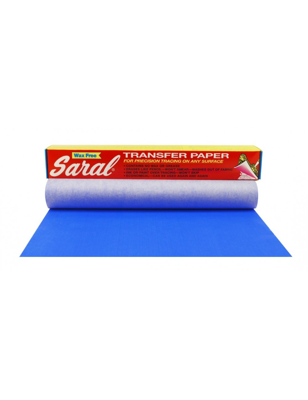 SARAL PAPER BLUE