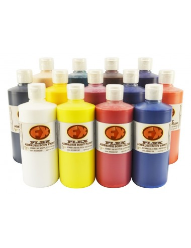 Flex Ink Kit 13 x 500ml