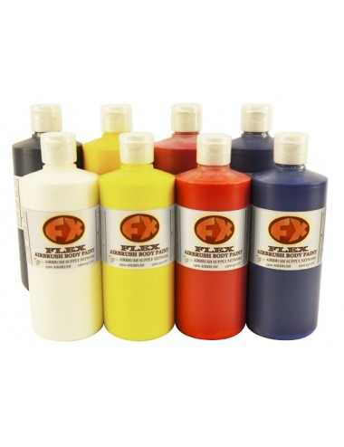 Flex Ink Kit 8 x 500ml