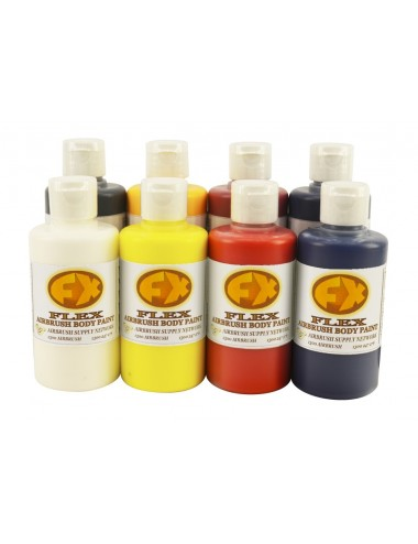 Flex Ink Kit 8 x 250ml